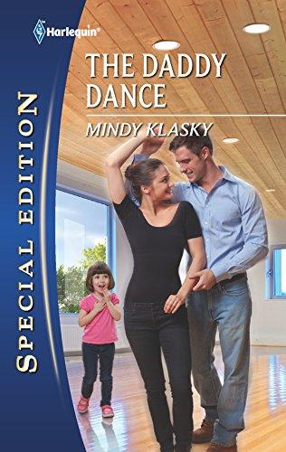 The Daddy Dance: Mindy Klasky
