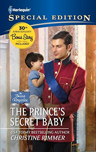 9780373656622: The Prince's Secret Baby