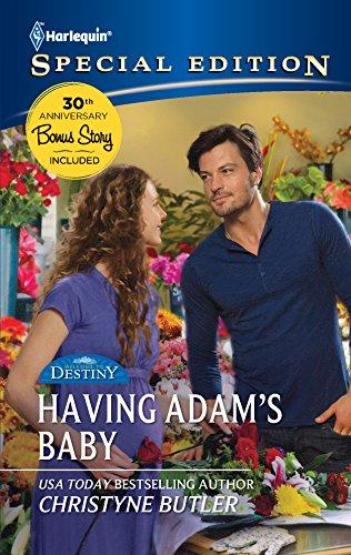 9780373656646: Having Adam's Baby
