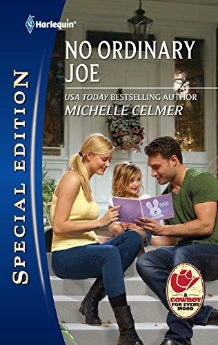 9780373656783: No Ordinary Joe