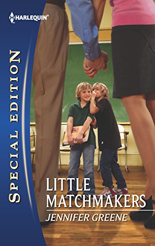 9780373656844: Little Matchmakers