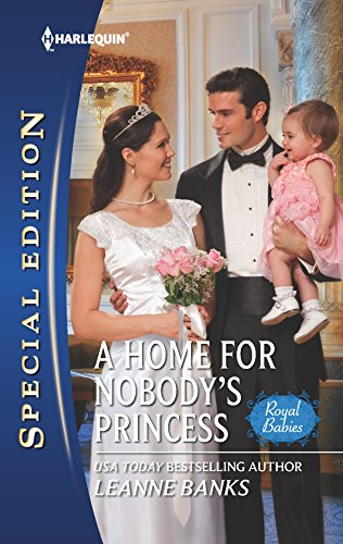A Home for Nobody's Princess: Banks, Leanne