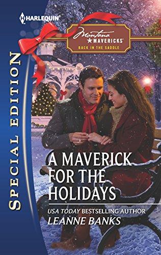 A Maverick for the Holidays: Banks, Leanne
