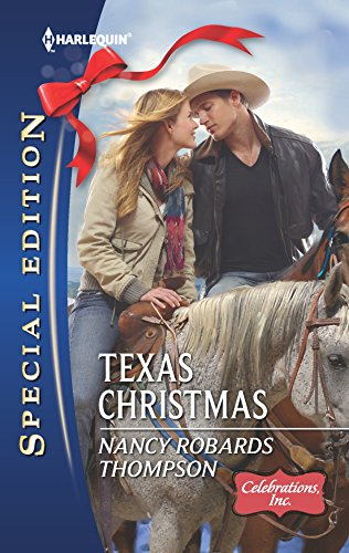 9780373657063: Texas Christmas (Harlequin Special Edition)