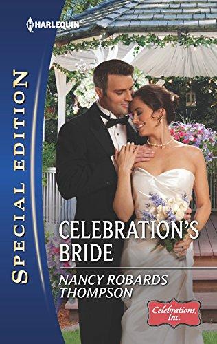 Celebration's Bride: Nancy Robards Thompson