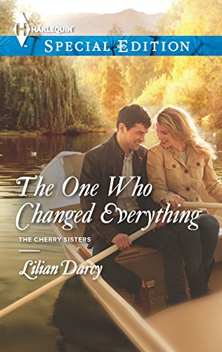 9780373657643: The One Who Changed Everything (The Cherry Sisters)