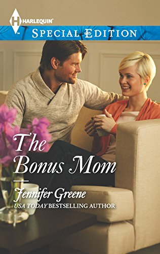 9780373657674: The Bonus Mom (Harlequin Special Edition)