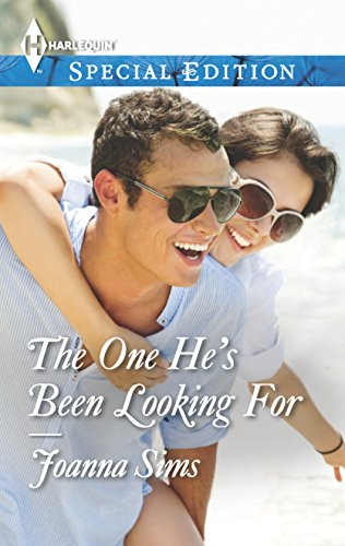 9780373658046: The One He's Been Looking For (Harlequin Special Edition)