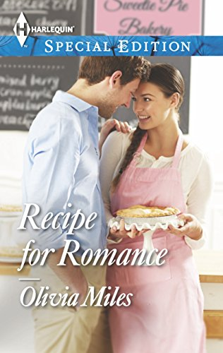 9780373658107: Recipe for Romance (Harlequin Special Edition)