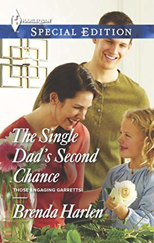 9780373658190: The Single Dad's Second Chance (Harlequin Special Edition)