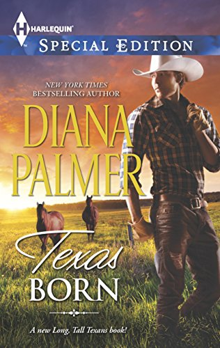 9780373658411: Texas Born (Harlequin Special Edition)