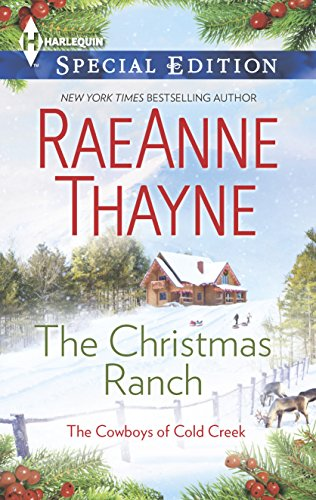 9780373658534: The Christmas Ranch (The Cowboys of Cold Creek)