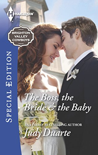 9780373659036: The Boss, the Bride & the Baby