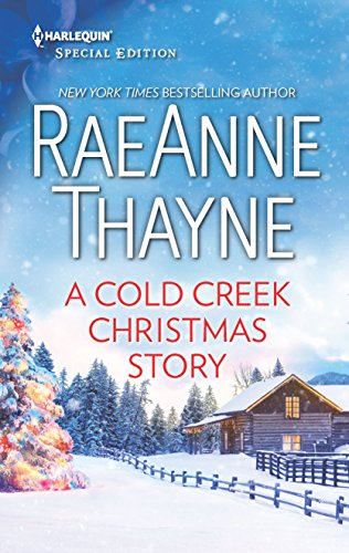 9780373659258: A Cold Creek Christmas Story (Harlequin Special Edition)