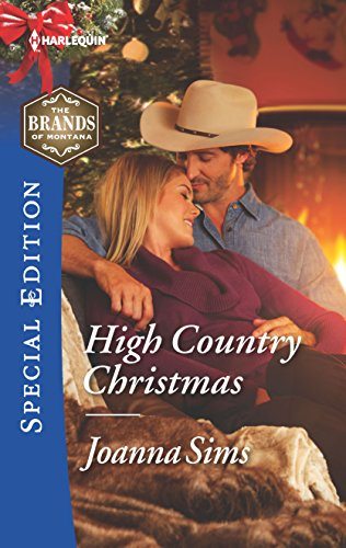 9780373659302: High Country Christmas (The Brands of Montana)