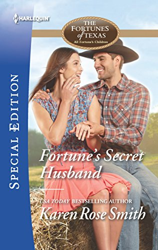 9780373659449: Fortune's Secret Husband (The Fortunes of Texas: All Fortune's Children)