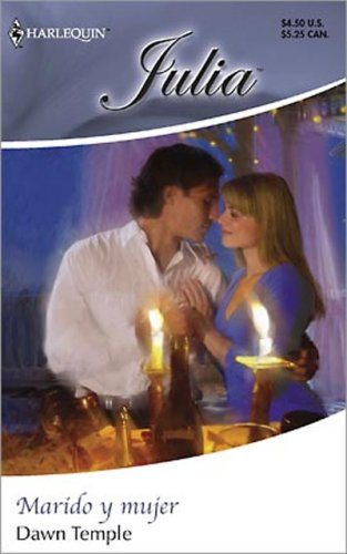 9780373673346: Marido Y Mujer: (Husband And Wife) (Spanish Edition)