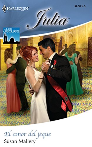 El Amor Del Jeque: (The Love of the Sheikh) (Spanish Edition): Susan Mallery