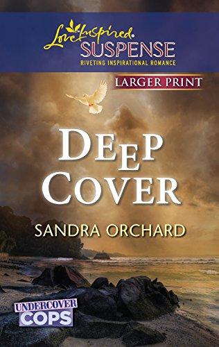 9780373674800: Deep Cover (Undercover Cops)
