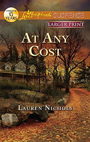 9780373675081: At Any Cost (Love Inspired Suspense)