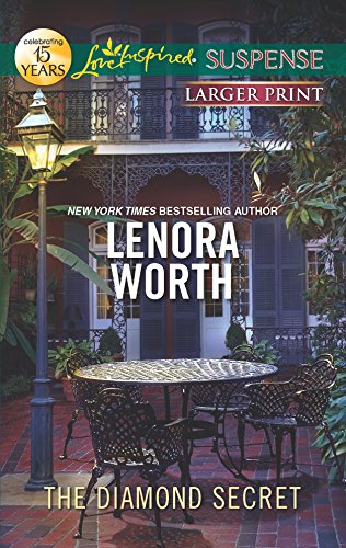 The Diamond Secret (Love Inspired Suspense) (9780373675210) by Worth, Lenora
