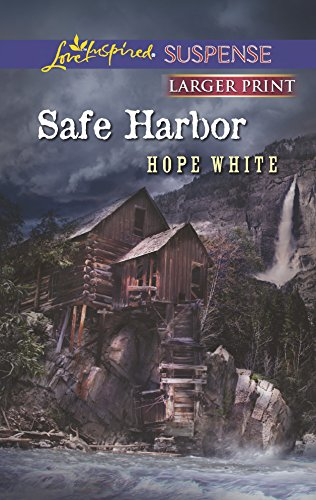 9780373675593: Safe Harbor (Love Inspired LP Suspense)