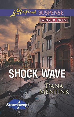9780373675708: Shock Wave (Stormswept)