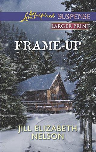 9780373675906: Frame-Up (Love Inspired LP Suspense)