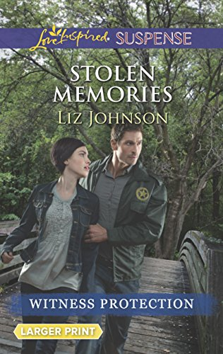 9780373675975: Stolen Memories (Love Inspired LP Suspense\Witness Protection)