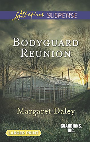 9780373676064: Bodyguard Reunion (Guardians, Inc.)