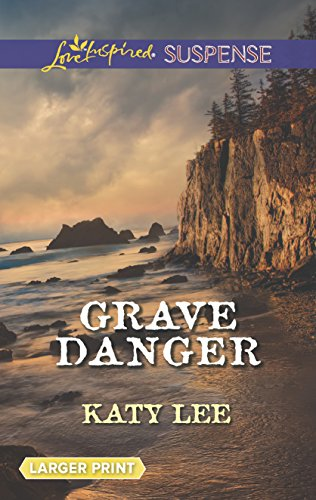 9780373676088: Grave Danger (Love Inspired LP Suspense)