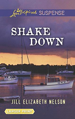Shake Down (Love Inspired LP Suspense): Jill Elizabeth Nelson