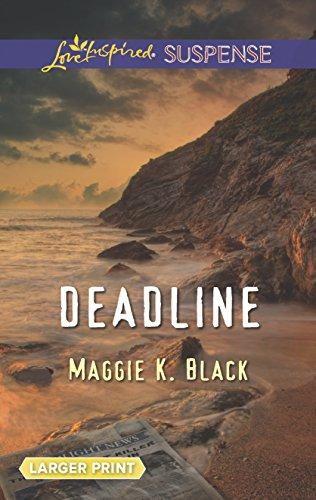 9780373676262: Deadline