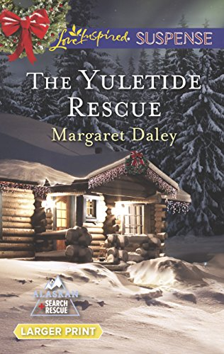 9780373676484: The Yuletide Rescue