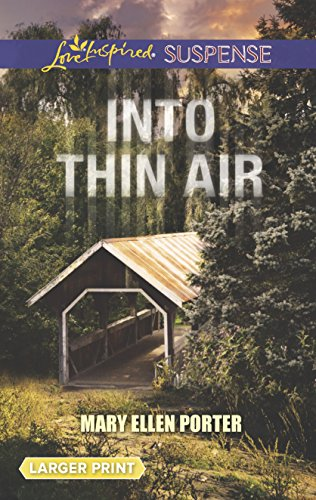 9780373676828: Into Thin Air (Love Inspired Large Print Suspense)