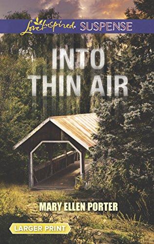 9780373676828: Into Thin Air