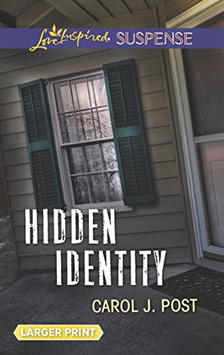 9780373676934: Hidden Identity (Love Inspired Suspense)
