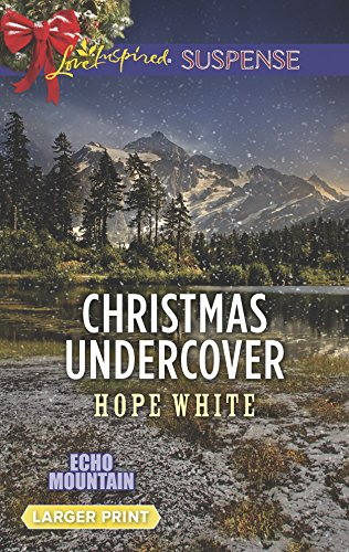 9780373677092: Christmas Undercover