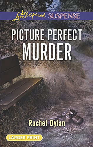 9780373677481: Picture Perfect Murder (Love Inspired Suspense)