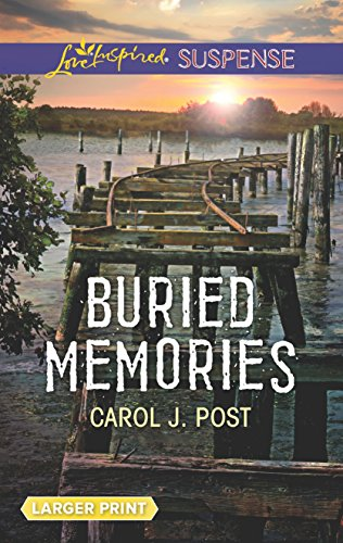 9780373678006: Buried Memories (Love Inspired Suspense Large Print)