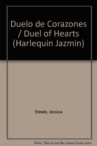 9780373681075: DUELO DE CORAZONES - DUEL OF HEARTS (Spanish Edition)