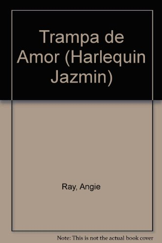 9780373682096: Trampa De Amor (Harlequin Jazmin (Spanish))