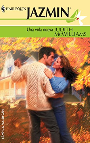 9780373682386: Una Vida Nueva (Harlequin Jazmin (Spanish))