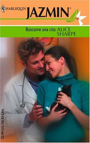 9780373682416: Buscame Una Cita (Harlequin Jazmin (Spanish))