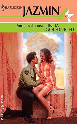 9780373682461: Amantes De Nuevo (Harlequin Jazmin (Spanish))