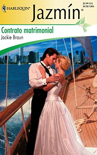 9780373682577: Contrato Matrimonial: (Marriage Contract) (Spanish Edition)