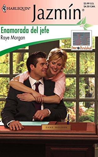 9780373682799: Enamorada Del Jefe/in Love With the Boss (Harlequin Jazmin (Spanish))