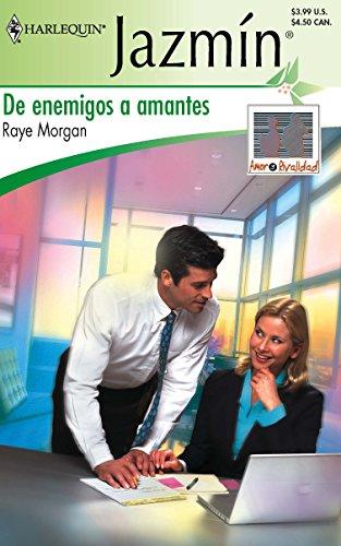 9780373682836: de Enemigos A Amantes (Harlequin Jazmin (Spanish))