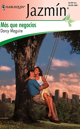 9780373682881: Mas Que Negocios: (More Than Business) (Spanish Edition)