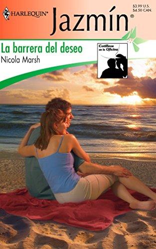 9780373683161: La Barrera Del Deseo: (The Desire Barrier) (Spanish Edition)